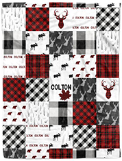 PlaidForest_quilt