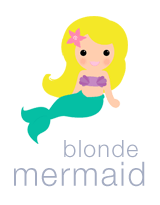 blondeMermaid