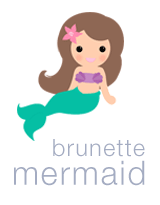 brunetteMermaid