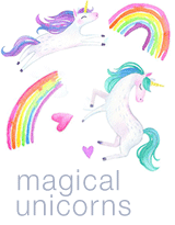 magicalUnicorns