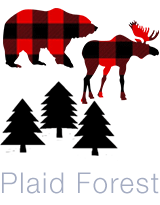 plaidForest