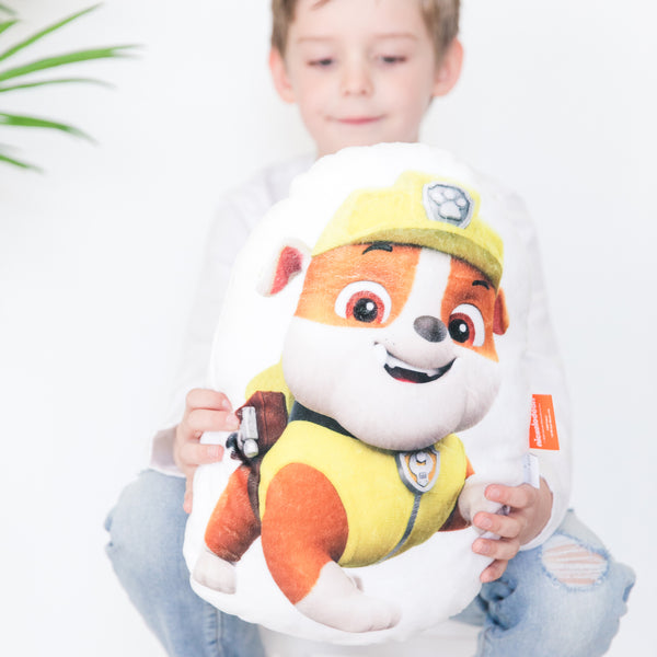 Paw Patrol - Plush Cushion