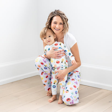 Sesame Street - Personalized Pyjama Bottom - Adult