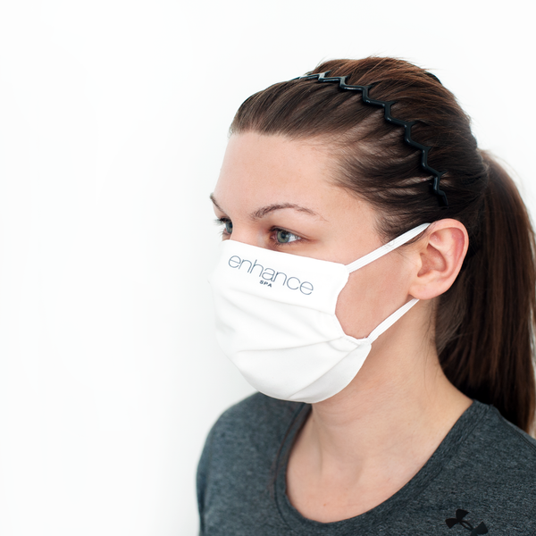 Personalized Face Masks - Add your Logo (for Businesses)