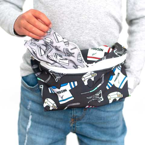 Personalized Fanny Pack