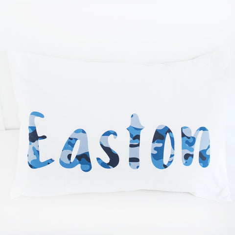 Autograph Pillowcase
