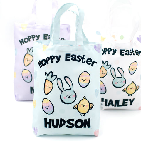 Easter Tote Bag 2021
