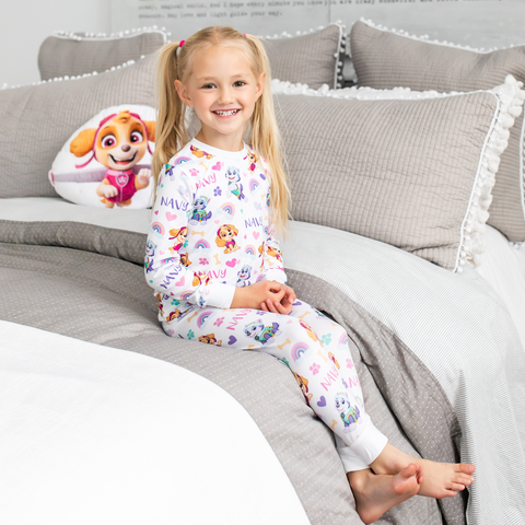 Paw Patrol - Personalized Pyjamas