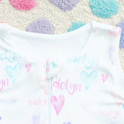 Personalized Sleep Sack