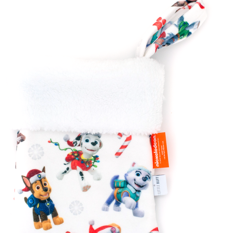 Paw Patrol Holiday Stockings
