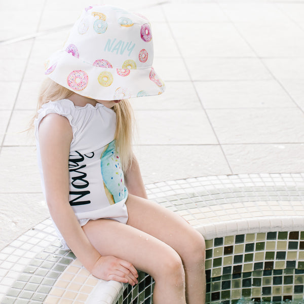 Personalized Bucket Hat