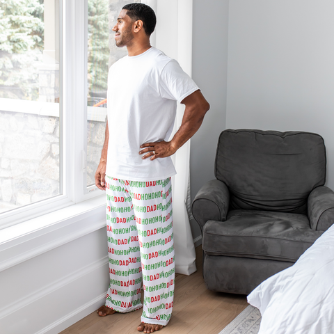 Personalized Pyjama Bottom - Adult