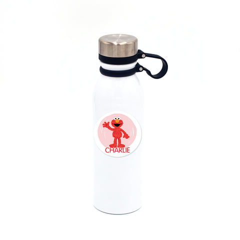 Sticky Labels Water Bottle Pack - Sesame Street