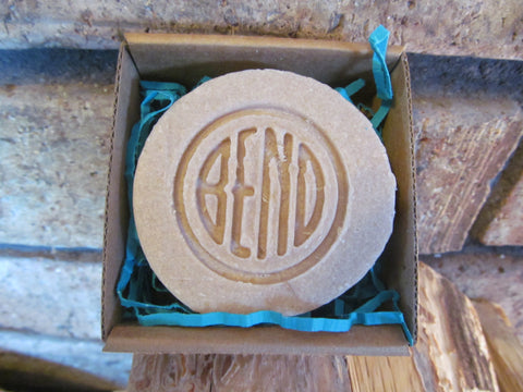 """BEND"" Soap"
