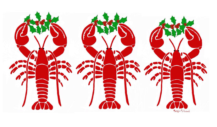 Hollyday Lobsters-Lulu LaRock-6