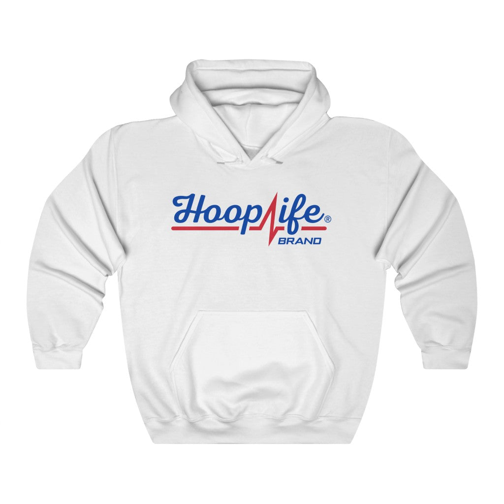 Americana Hooplife® Heavy Hooded Sweatshirt