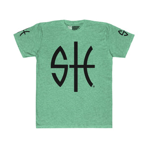 SheHoops® Fitted Tee - Hooplife