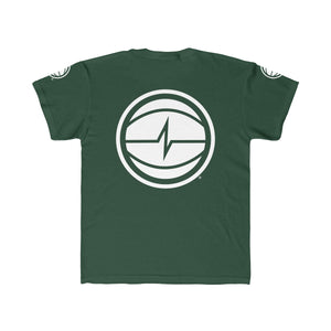 Baller Post Up Tee - Kids