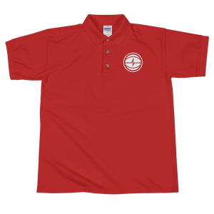 Hooplife® Heartbeat Polo - Hooplife