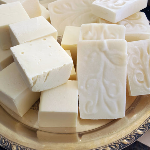 Tea Tree Soap