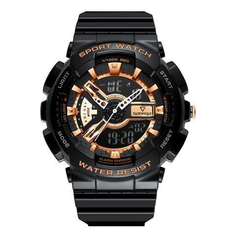 Men's Electronic Watch