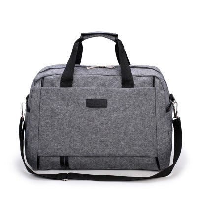 Business trip short-distance travel bag