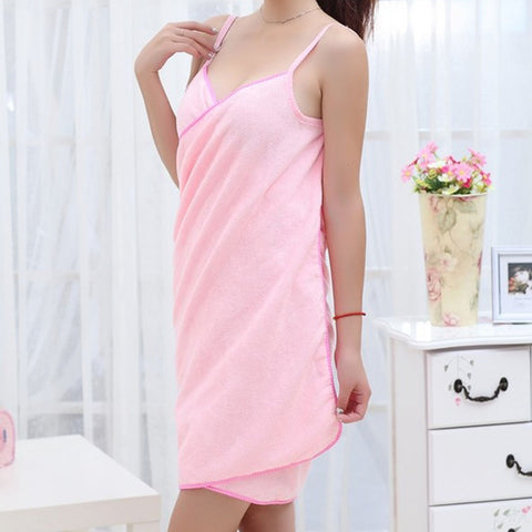 New Style Beach Towel - Bath Dress Towel