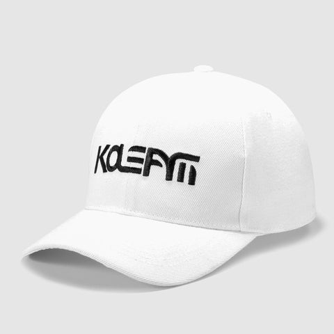 KDEAM Curved Baseball Cap