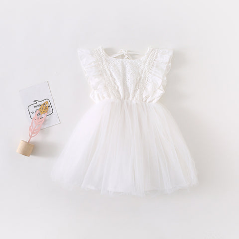 Baby one year old dress