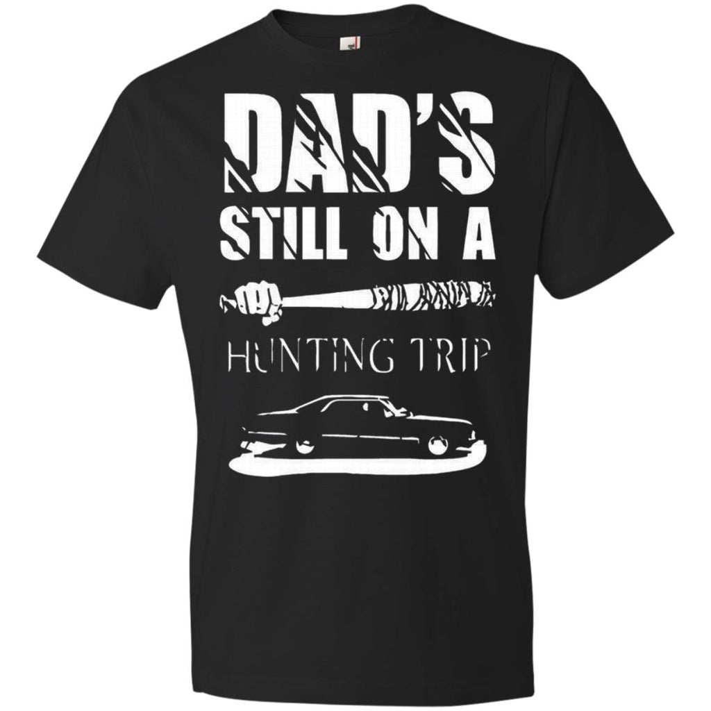 ae5ec7c3 Dad's Still On A Hunting Trip, Father's Day Supernatural Walking Dead –  Fantastic Gifts Store