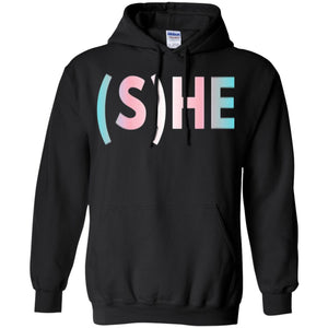S He She He Transgender Rights shirt  Gay Shirt  Queer shirt  LGBT Pride shirts  Lesbian Shirt  LGBT Flag Shirt