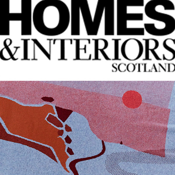 Homes and Interiors Scotland