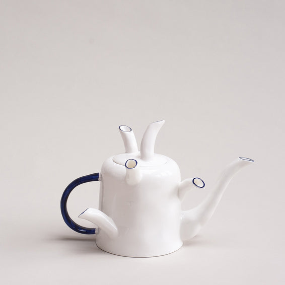 Surreal Teapot Three