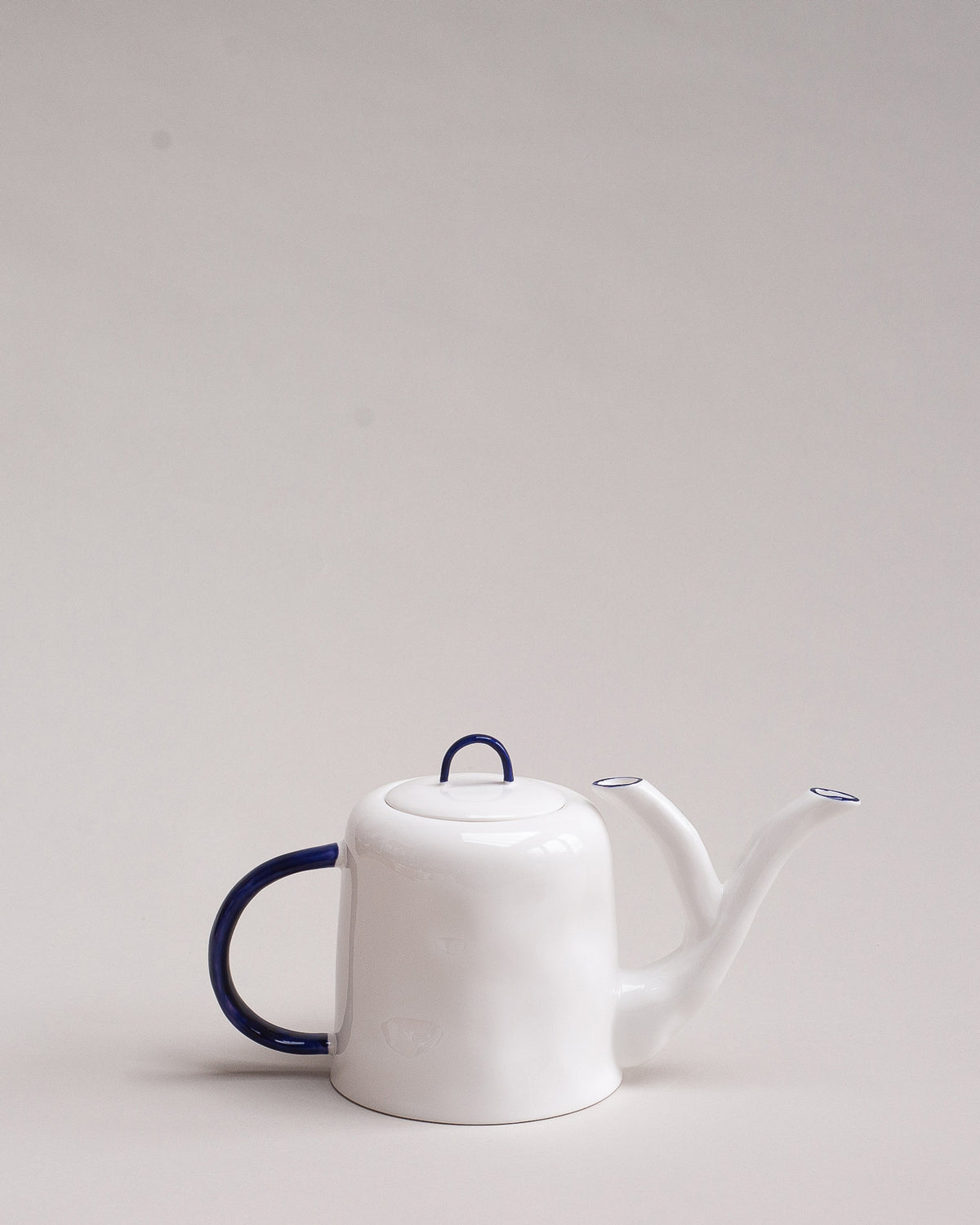 Surreal Teapot Nine