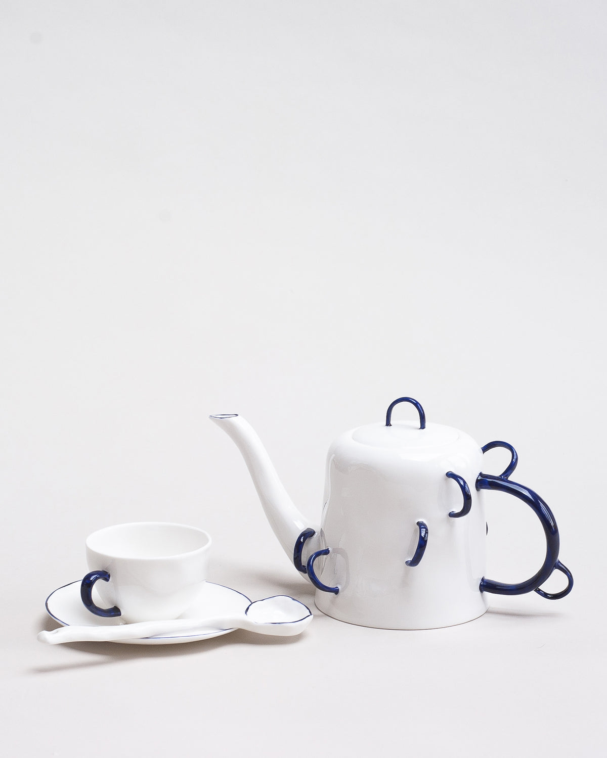 Surreal Teapot One