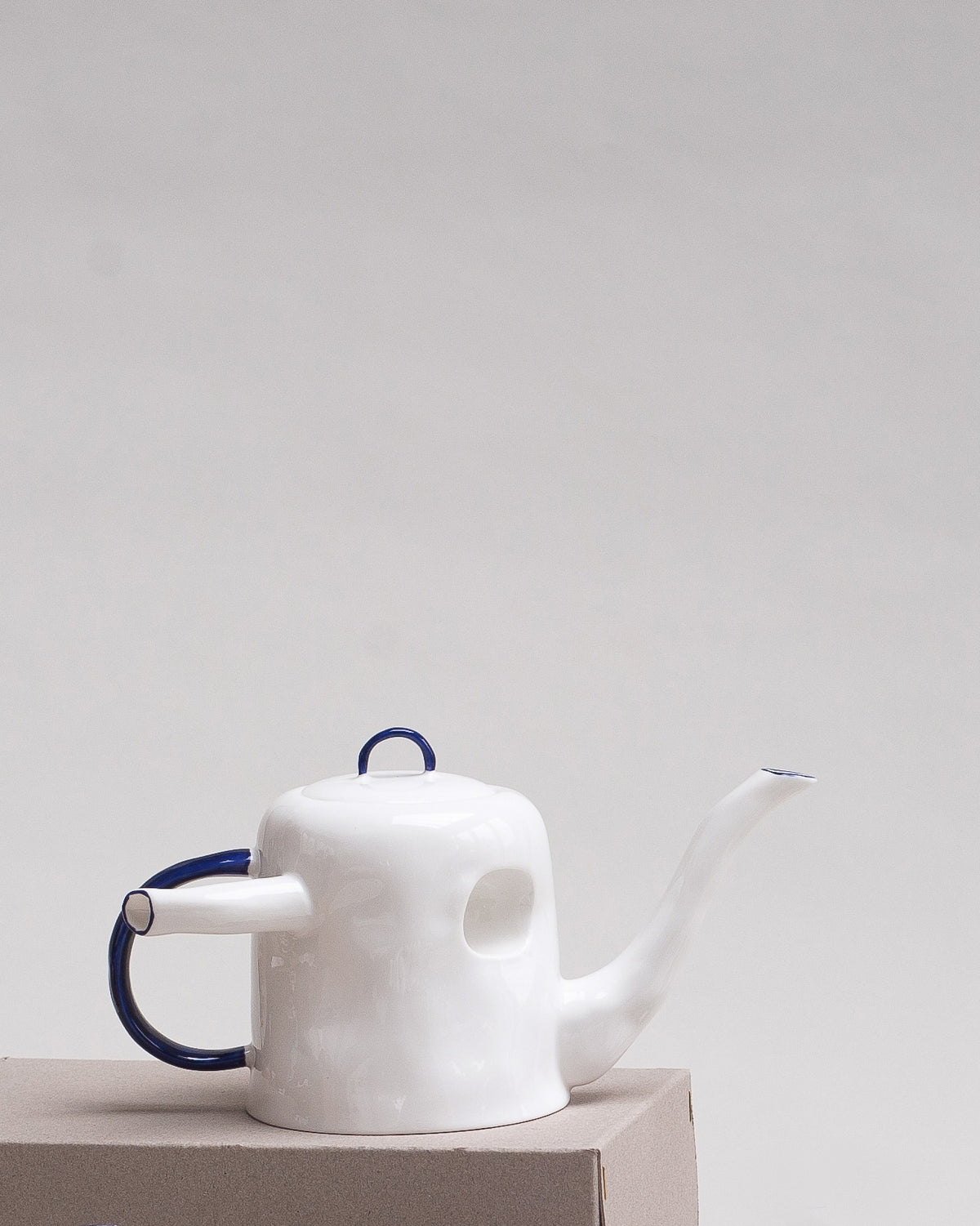 Surreal Teapot Eleven