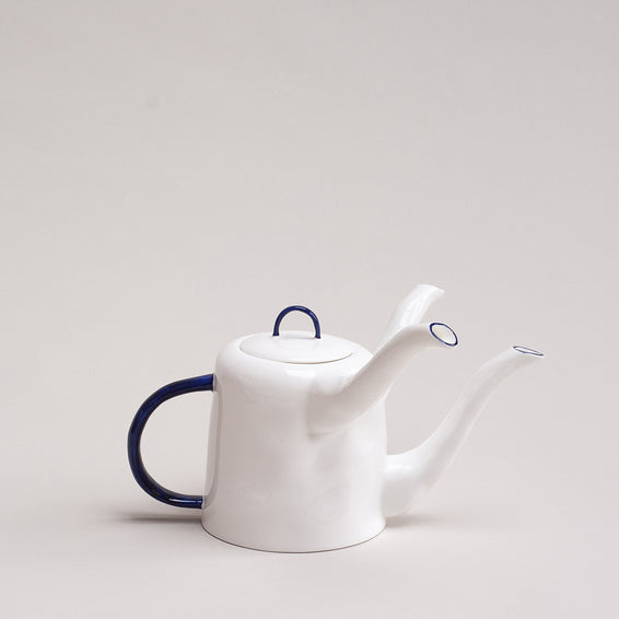 Surreal Teapot Four