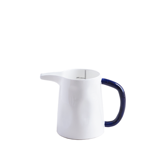 Cobalt Measuring Jug