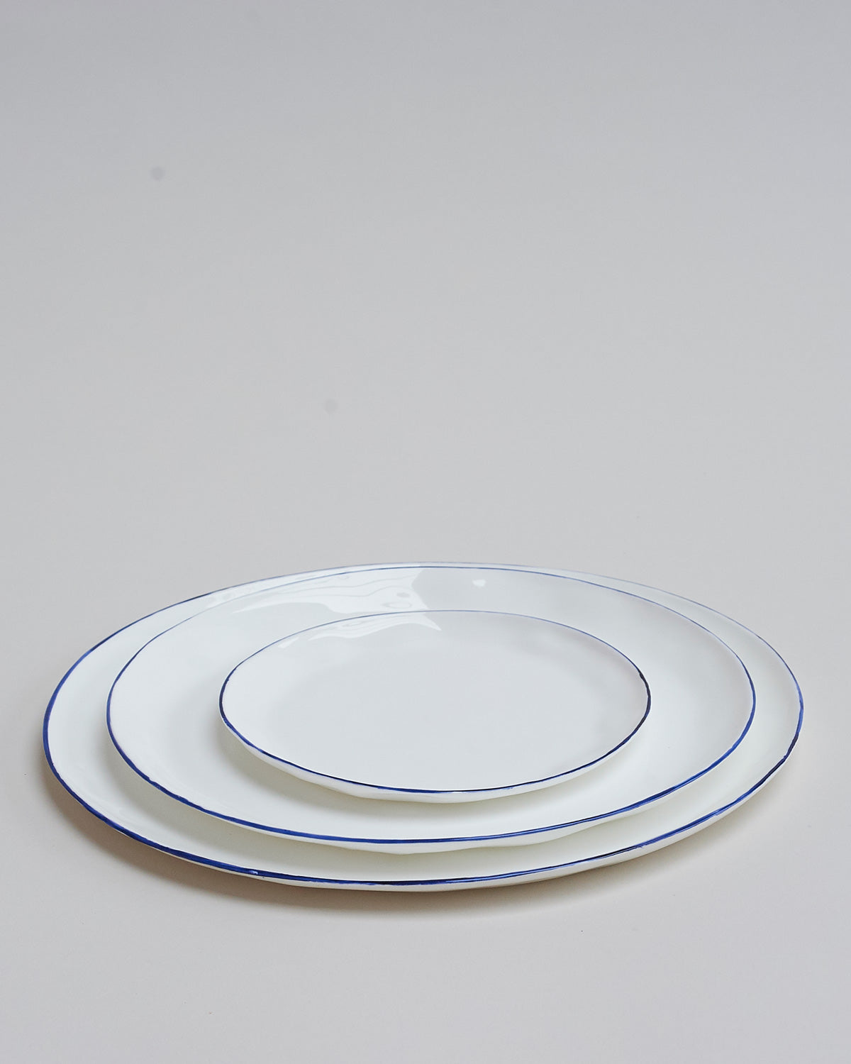 Cobalt Dinner Plate (SOLD OUT)