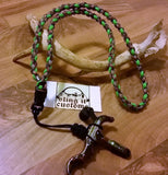 Neck Lanyard for Release