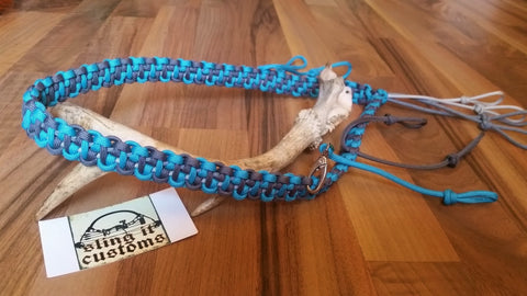 Game Call Lanyard -  DigiCam Weave