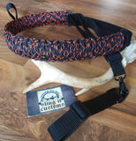 Adjustable Cooler Sling - Double Cobra Weave