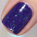 Quite Magnificent topcoat ~ matte or glossy