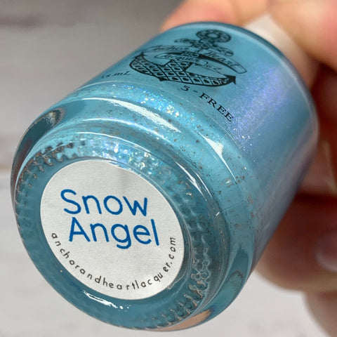 Snow Angel ~ Limited Release