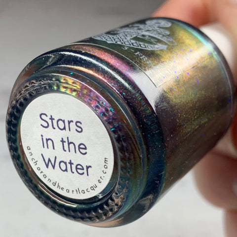Stars in the Water - Limited Release