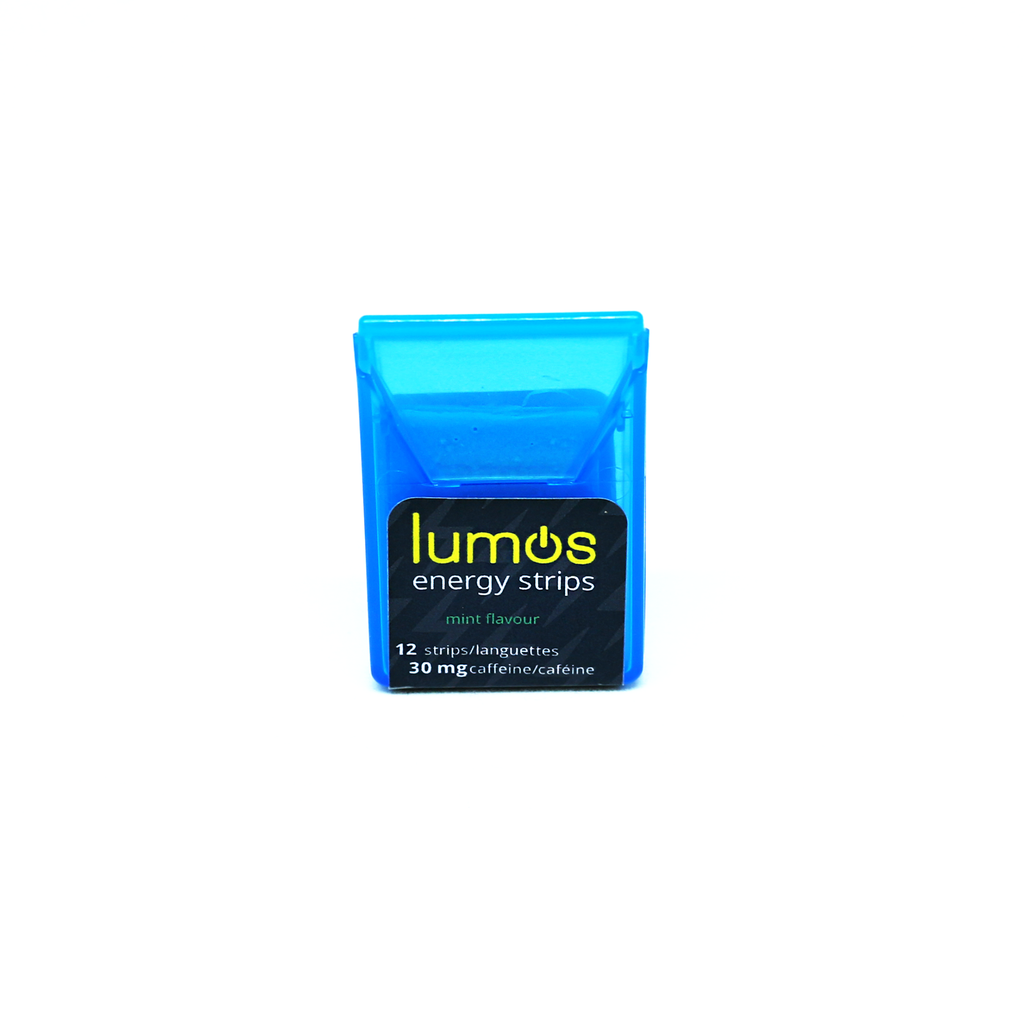 Lumos Energy Strips