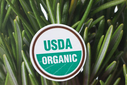 USDA organic certification, organic hydroponic, soilless systems, soil