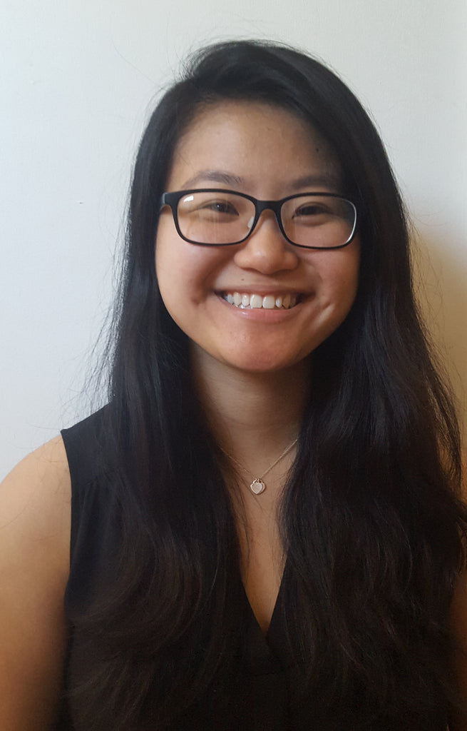Meet Shirley Dong, our Field Research Summer Intern