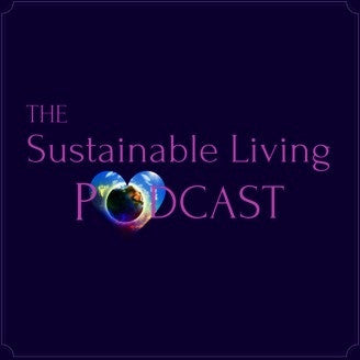 Re-Nuble Featured on The Sustainable Living Podcast