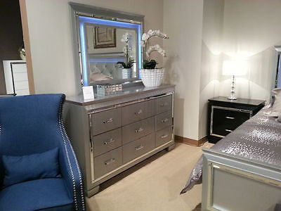 image of a furniture dresser ideas mirrored decorate bedroom mirror